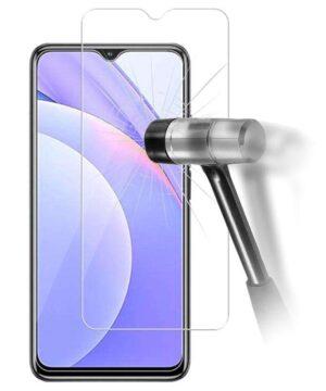 Стъклен протектор / Tempered Glass Xiaomi Redmi 9T