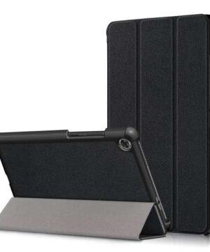 Кожен калъф за таблет Lenovo Tab M8 TB-8505 - 8.0