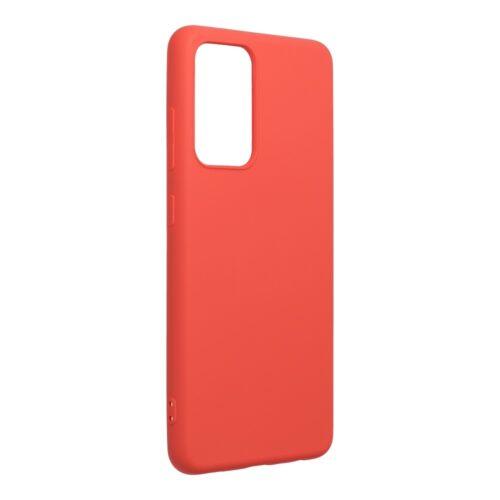 Силиконов гръб Silicone Lite Samsung Galaxy A52