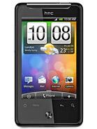 HTC Aria / Gratia