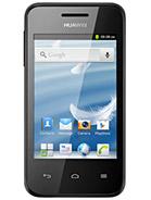 Huawei Ascend Y220 / Y221