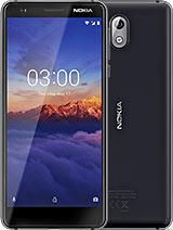Nokia 3 2018 / Nokia 3.1