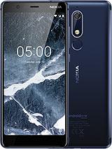Nokia 5 2018 / Nokia 5.1