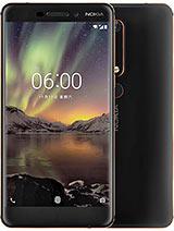 Nokia 6 2018 / Nokia 6.1