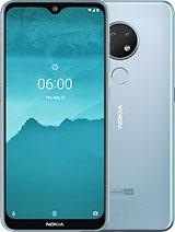 Nokia 6.2 / Nokia 7.2