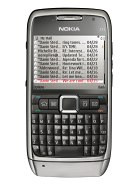 Nokia E71 / E72