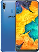 Galaxy A30 / A20