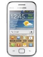 Galaxy Ace Duos / S6802