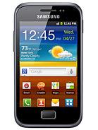 Galaxy Ace Plus / S7500