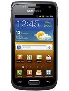 Galaxy W / i8150
