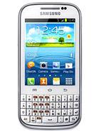 Galaxy Chat / B5330