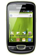 Galaxy Mini / S5570
