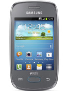 Galaxy Pocket Neo / S5310