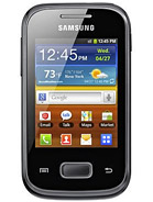 Galaxy Pocket / S5300