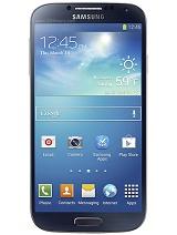 Galaxy S4 / i9500