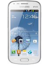 Galaxy S Duos / S7562