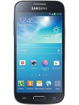 Galaxy S4 Mini / i9190