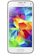 Galaxy S5 Mini / G800