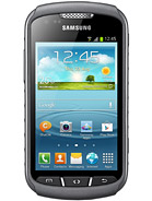 Galaxy Xcover 2 / S7710
