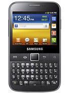 Galaxy Y Pro / B5510