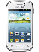 Galaxy Young / S6310