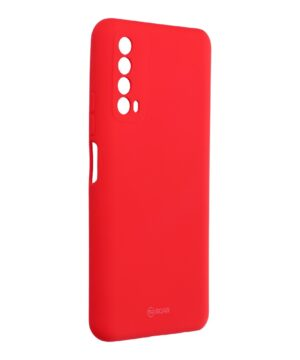 Силиконов гръб Roar Huawei P Smart 2021 - корал