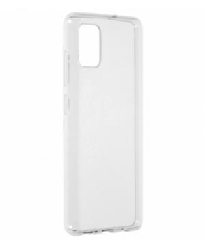 Силиконов гръб Ultra Slim калъф кейс Xiaomi Redmi Note 10 5G / Poco M3 Pro - прозрачен